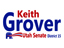 Keith Grover